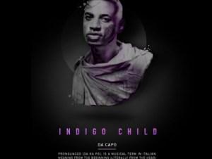 Da Capo - Afrika (Feat. Tshepo King)